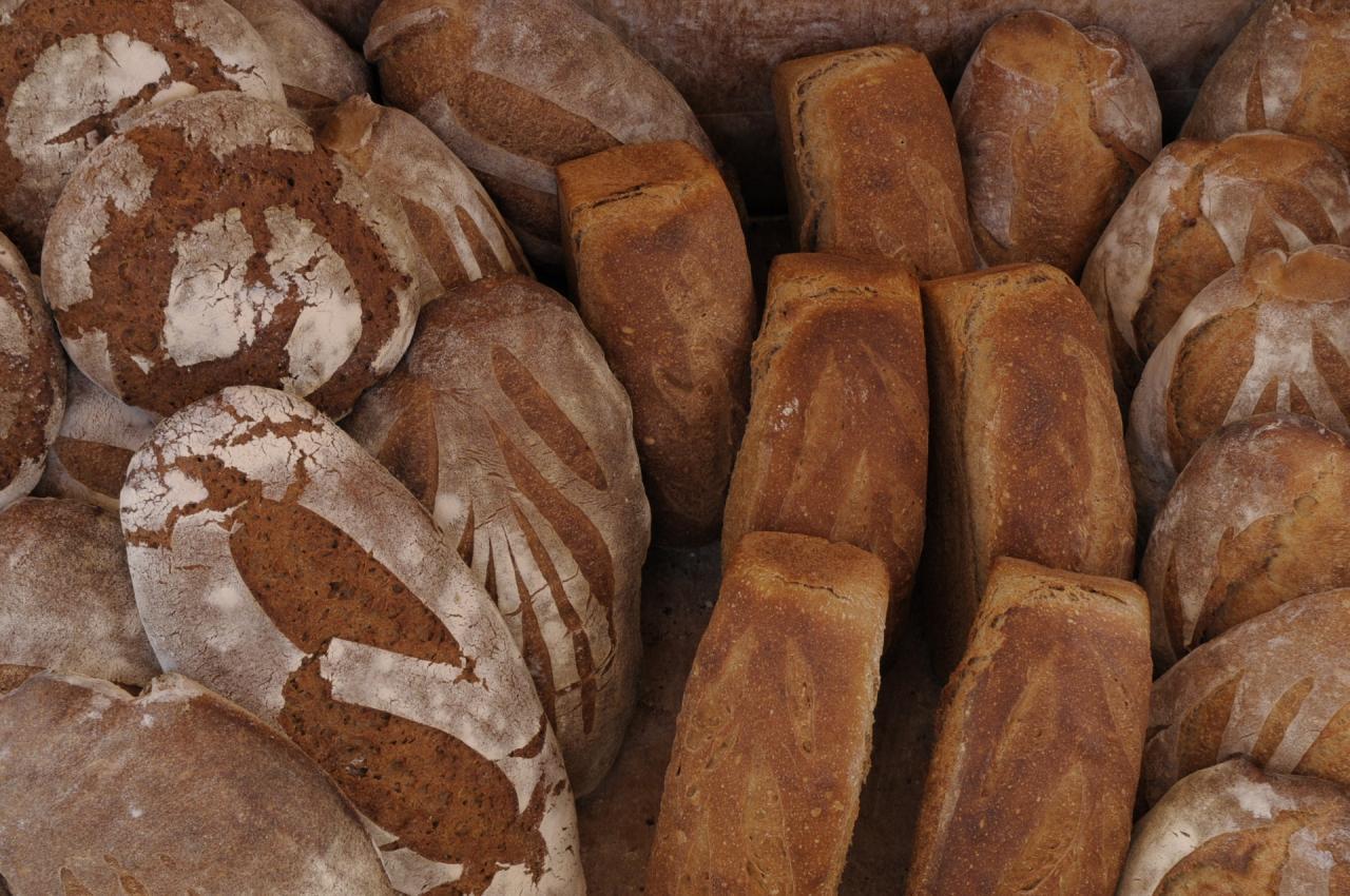 huche à pain