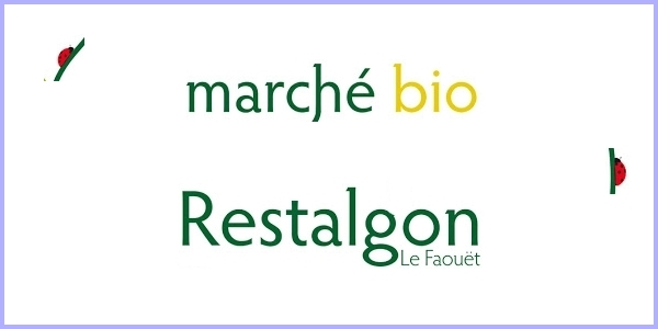 Logo marche bio